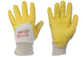 Nitril-Handschuhe YELLOWSTAR