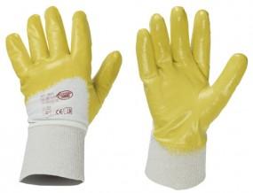 Nitril-Handschuhe GELBSTAR