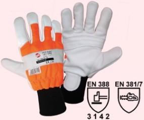 Dachs-FORST Handschuhe mit Schnittschutz