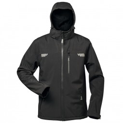 elysee® Softshell Jacken mit Fell