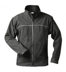 elysee® Softshell Jacke mit abnehmbaren Ärmeln