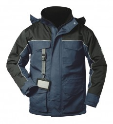 Thermo Jacke NEWCASTLE