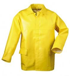 PU-Kälte- und Regenschutz-Jacke JADE