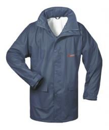 Regenschutzbekleidung-PU-Stretch-marine