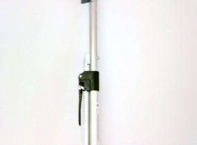 Aluminium-Klemmbalken 2100 - 2470 mm