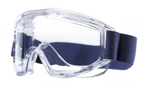 TECTOR® Vollsichtbrille ACETAT
