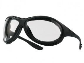 MINER Schutzbrille mit Kopfband