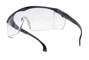 TECTOR® Schutzbrille BASIC, klar