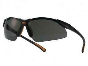 Schutzbrille SPRINT, grau