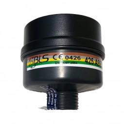 Mehrbereichs-Kombifilter ABEK-P3