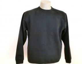 4738 Russell Workwear Sweatshirt Crew Neck black