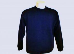 4738 Russell Workwear Sweatshirt Crew Neck blau