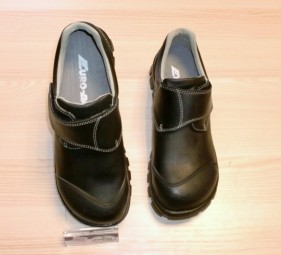 Walki Soft Schuhe mit Euro-Tex Membran und Klettverschluss