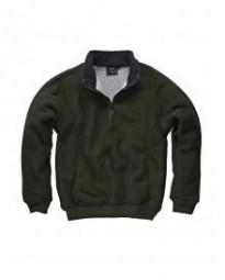 Arbeits-Fleece-Pullover