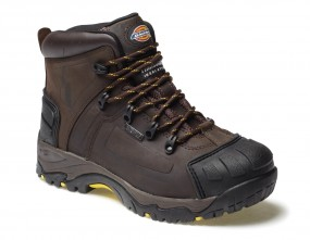 DICKIES Arbeitssstiefel Super Safety Medway S3
