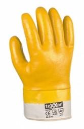 2359 Nitrit-HS, gelb, Strickbund, Kat.2