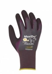 MaxiDry®, Innenhand und Fingeroberseiten doppelt beschichtet 2371-Copy