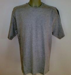 4736 Workwear T-Shirt grau