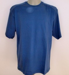 4736 Workwear T-Shirt blau