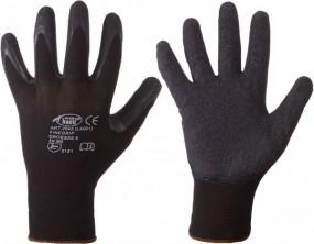 STRONG Nylon-Latex-Handschuhe FINEGRIP