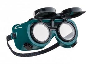 TECTOR® Schweißerklappbrille - TECTOR®